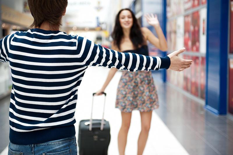 знакомства встреча на один или два отношения