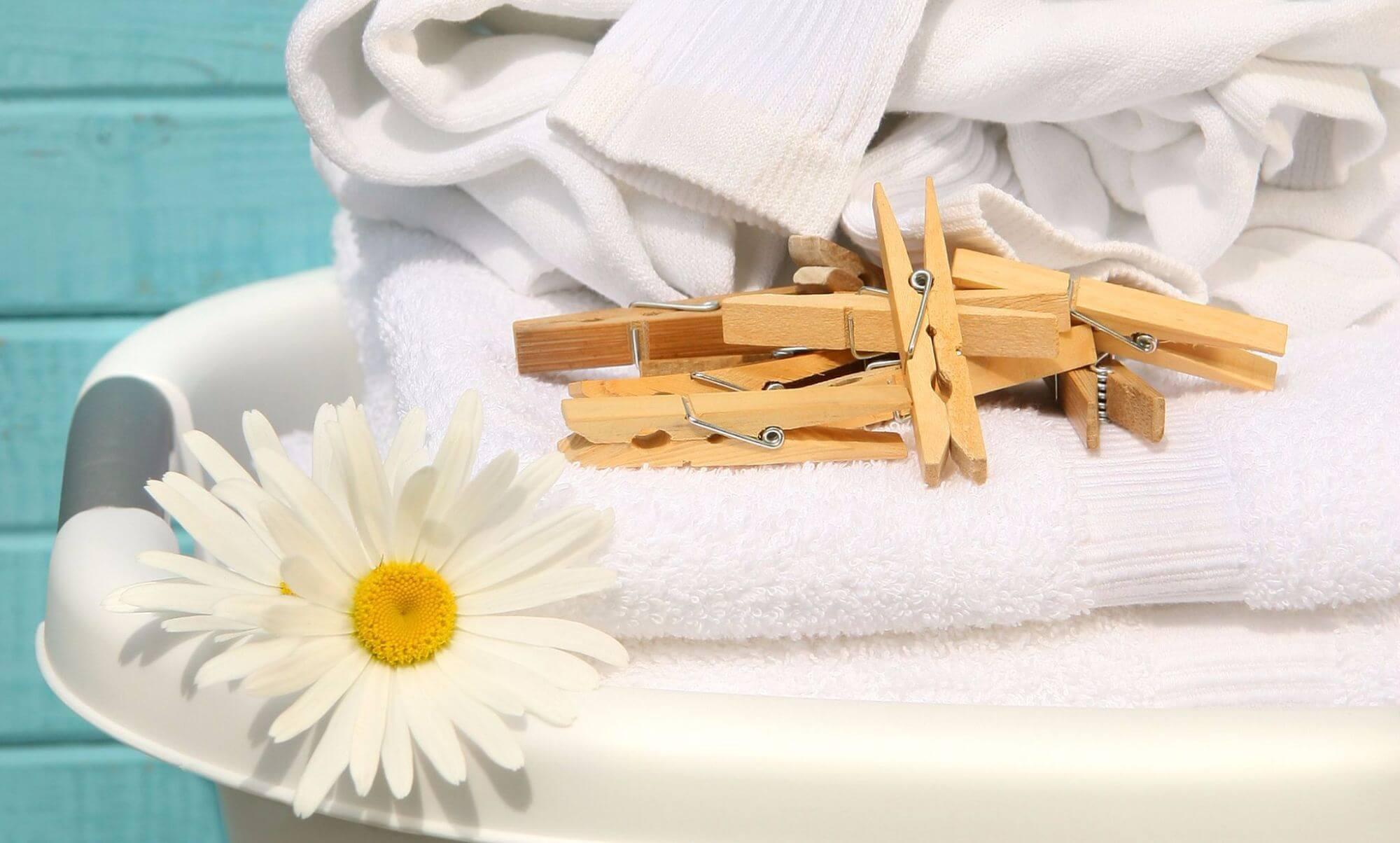 Как отбелить белое постельное белье 25