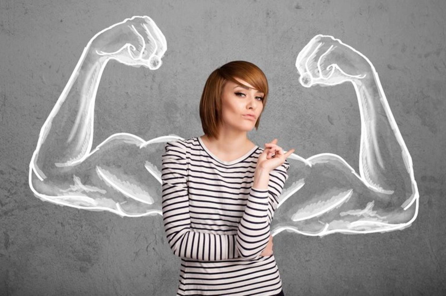 Как из себя сделать сильную личность