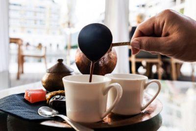 В чем польза черного кофе?